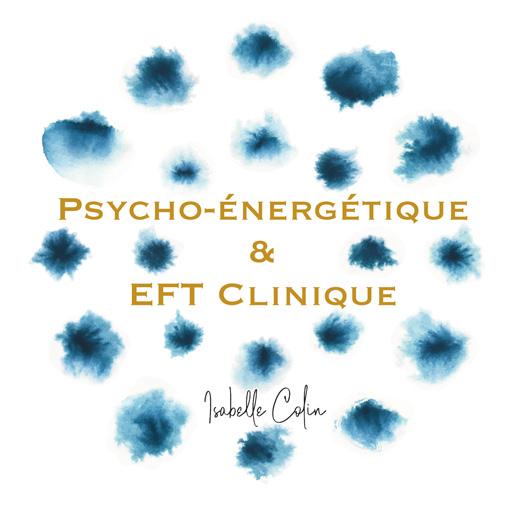 LOGO Thérapie brève - Psycho-énergétique - Eft clinique